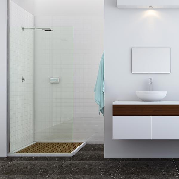 Badkamer verbouwen door de installateur uit Voerendaal